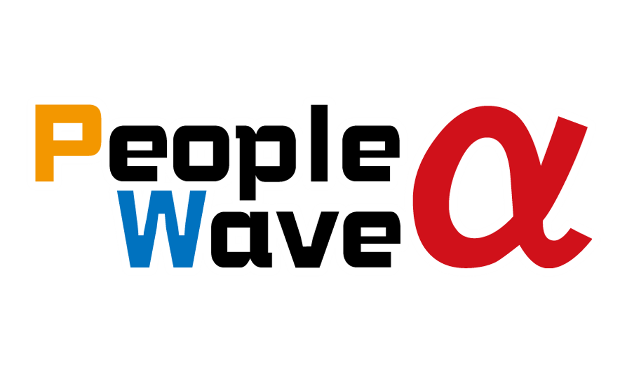 People Wave α